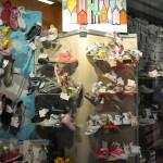 Esposizione Chiodi Calzature Orbetello 2013