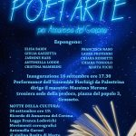 Poetarte Mura Medicee - La Città Visibile 2016