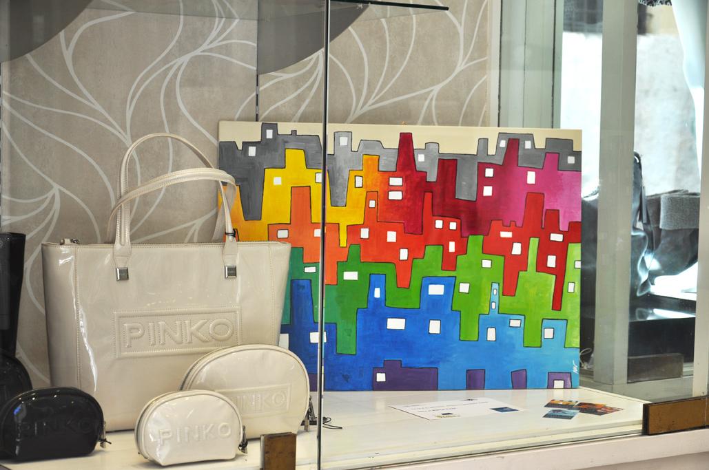 Esposizione Poli Grosseto - La Città Visibile 2013
