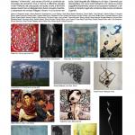 Arti al femminile In Maremma - La Città Visibile 2016