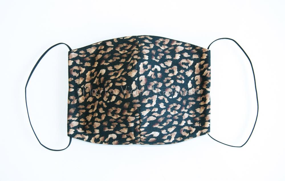 Mascherina II Jaguar