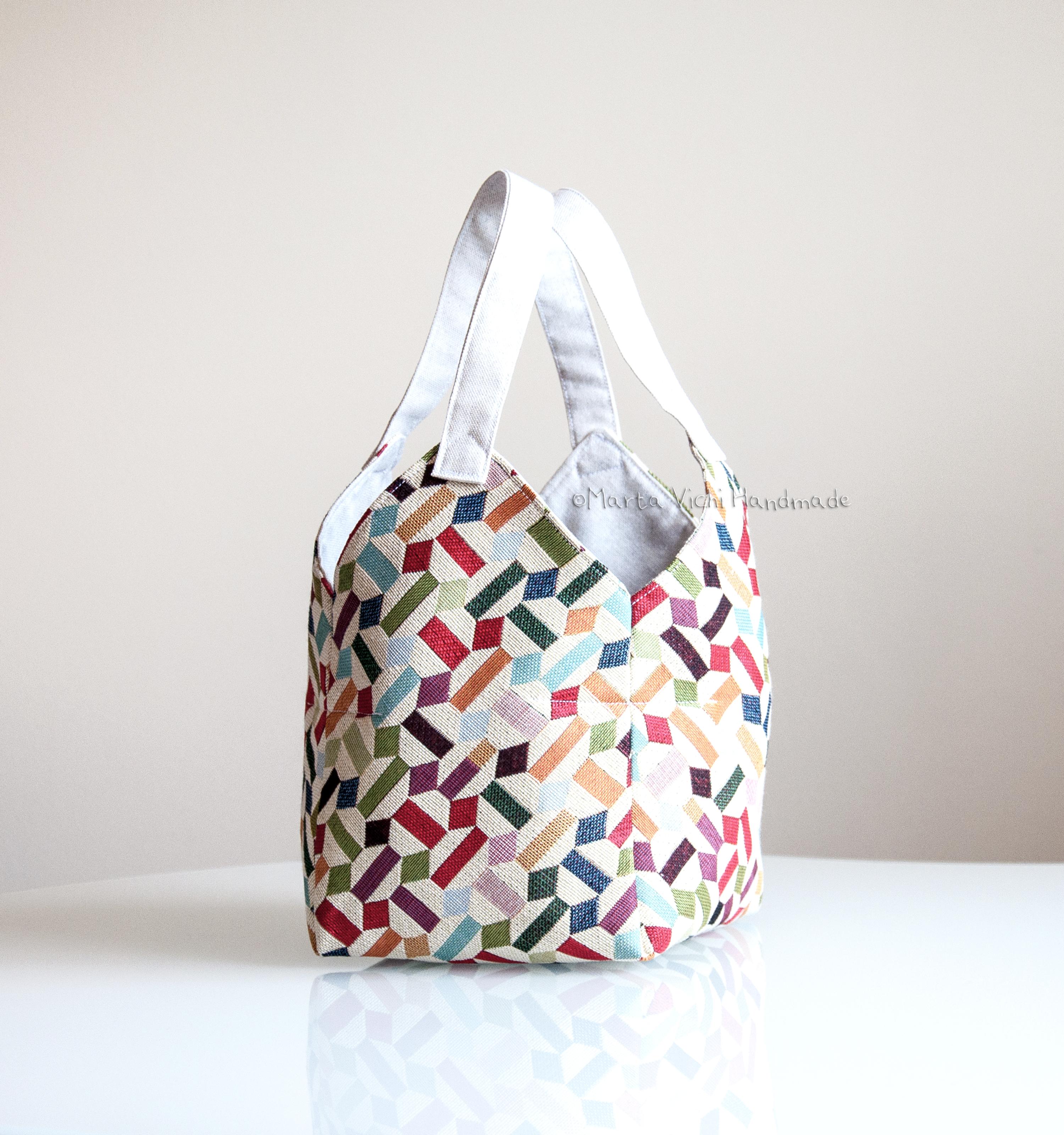 Origami Bag 1